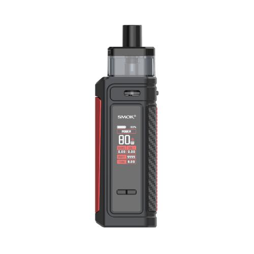 G-Priv Pro Pod Kit by Smok (External 18650 mAh Battery)