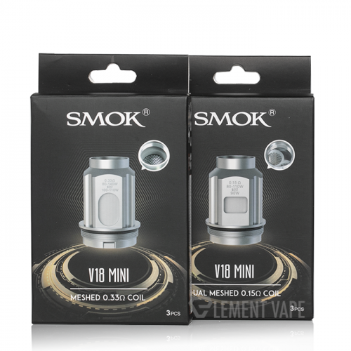 TFV18 Mini Replacement Coil by Smok