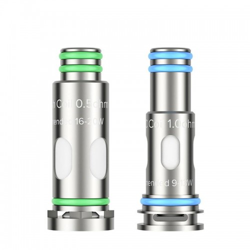OX Series Replacement Coils by Freemax