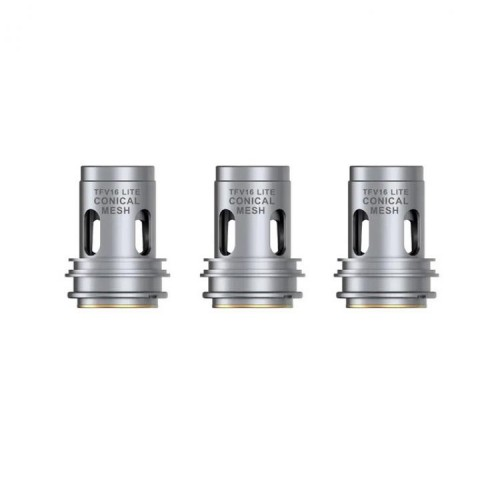 TFV16 Lite Tank Replacement Coils by Smok (3-Pcs Per Pack)
