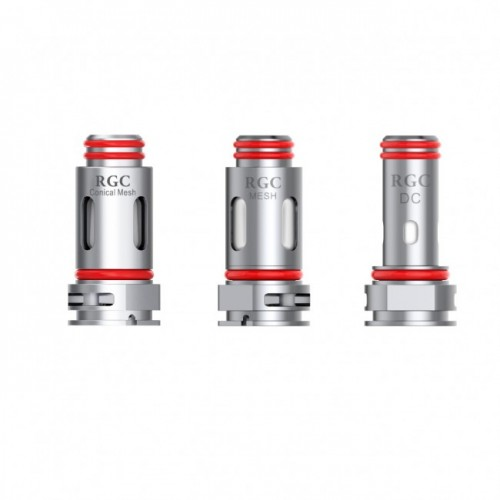 RPM80 Replacement Coil by Smok (5-Pcs Per Pack)