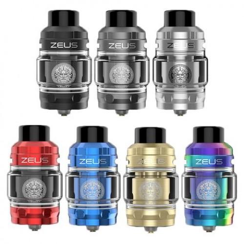Zeus Tank by Geekvape