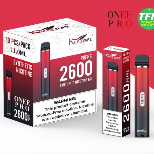 Onee Pro Disposable 2600 Puffs  (Box of 10)