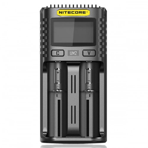 UM2 Battery Charger by Nitecore