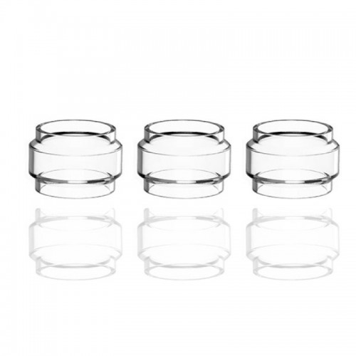 Uforce T2 Replacement Glass Tube by Voopoo (3-Piece Pack)