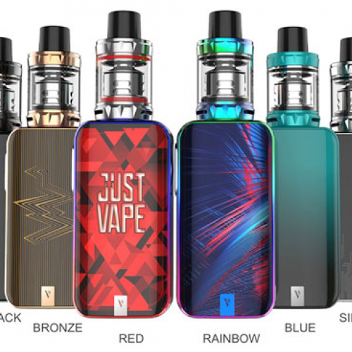 Luxe Nano Kit by Vaporesso