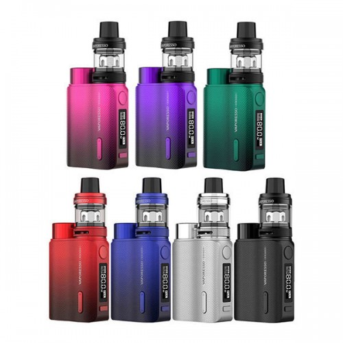 Swag 2 Kit by Vaporesso