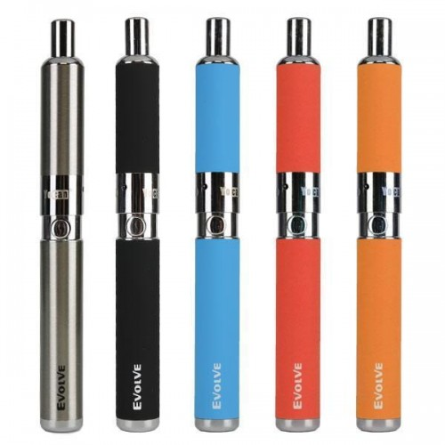 Evolve-D Kit (Dry Herb Pen) by Yocan