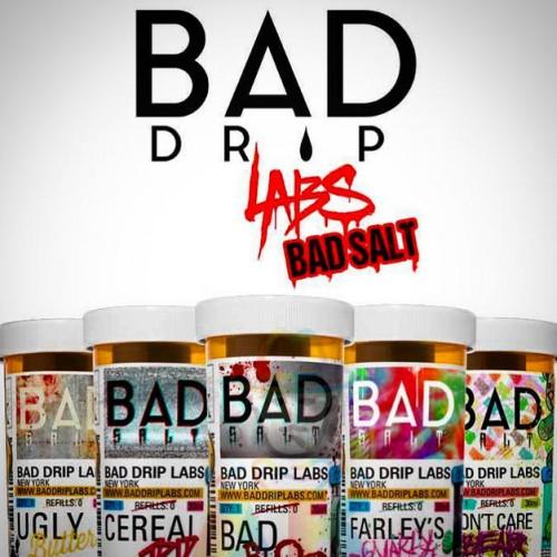 Bad Drip Salt E-Liquid