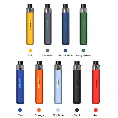 Wenax K1 kit by Geekvape