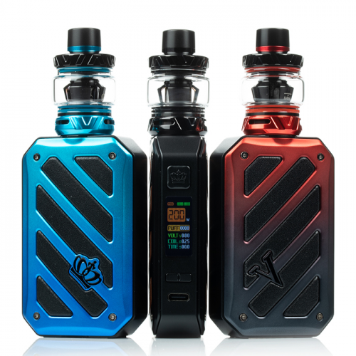 Crown 5 Kit by Uwell