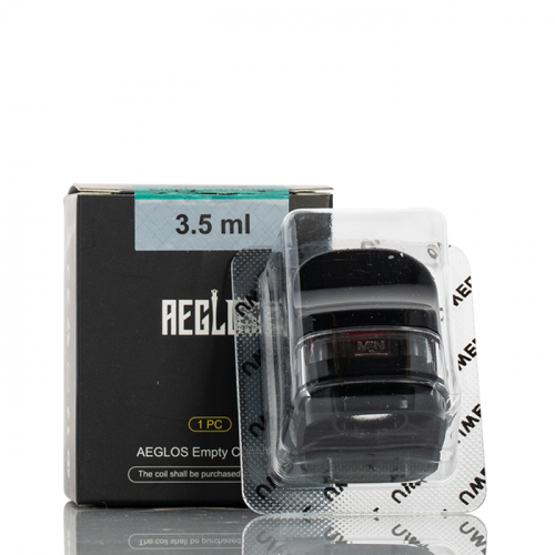 Aeglos Replacement Pods by Uwell