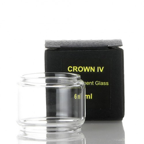 Crown 4 Replacement Glass by Uwell