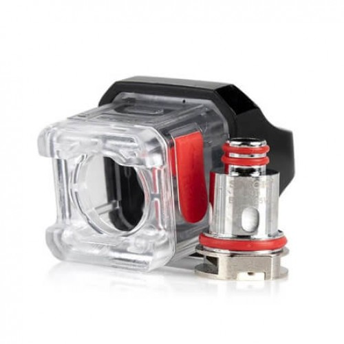 RPM40 Replacement Pod (With Coil) by Smok (3-Pcs Per Pack)