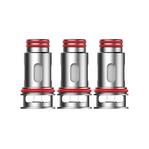 RPM160 Replacement Coil by Smok (3-Pcs Per Pack)