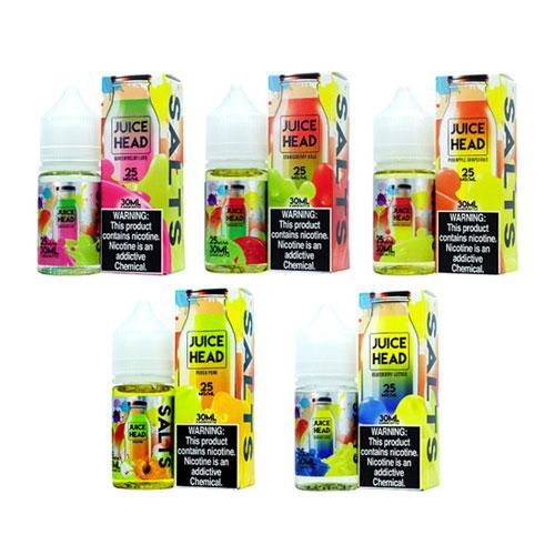 Juice Head Salts E-Liquid