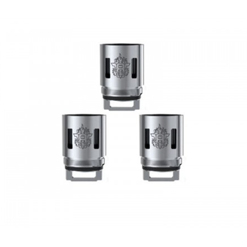 TFV8 - T10 Replacement Coils by Smok (3-Pcs Per Pack)