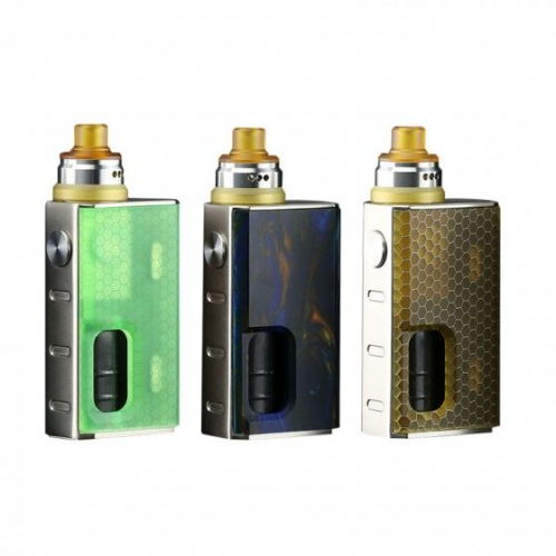 Luxotic BF Box Kit by Wismec