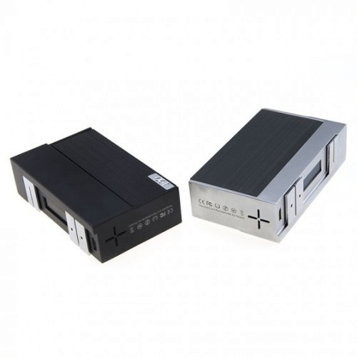 Alpha One 222W TC Box Mod by Voopoo