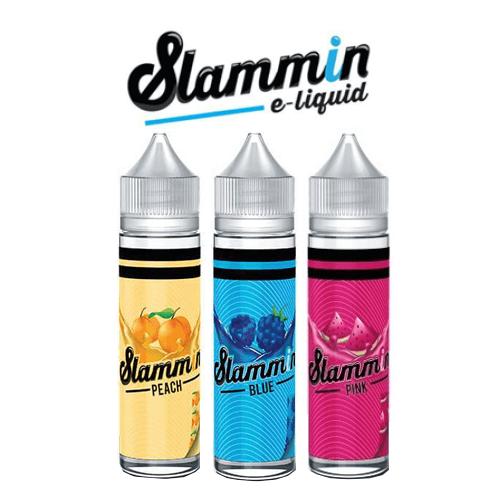 Slammin E LIQUIDS