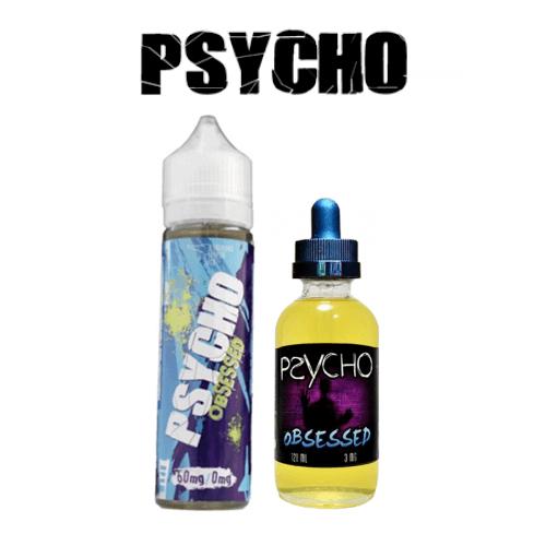 Psycho E LIQUIDS
