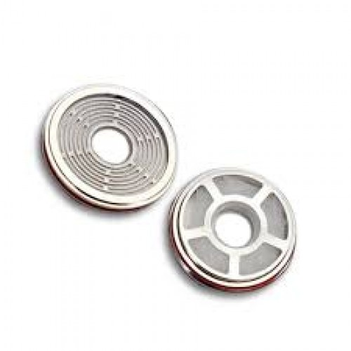 Revvo Replacement Coils by Aspire (5-Pcs Per Pack)