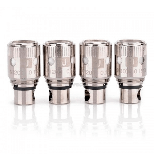 Crown NI200 Replacement Coils by UWell (4-Pcs Per Pack)
