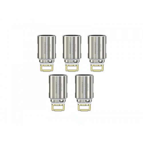 Elabo NS Triple Replacement Coil by Wismec