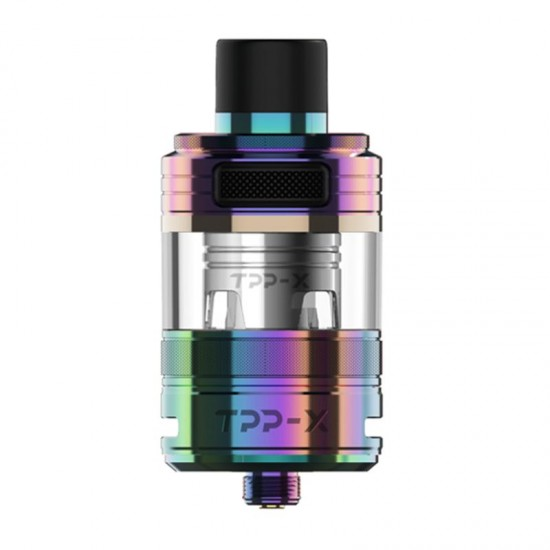 TPP X Tank by Voopoo