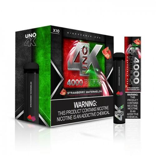 UNO 4K Disposable (Box of 10)