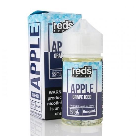 7 Daze E-Liquid
