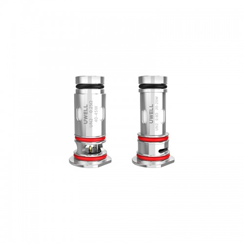 Havok V1 Replacement Coils by Uwell