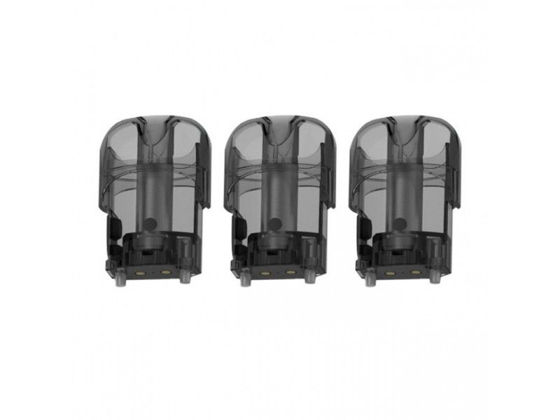 Shine Replacement Pod by Suorin (3-Pcs Per Pack)