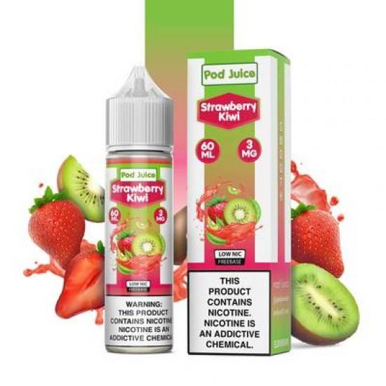 Pod Juice E-Liquid (60 ml)