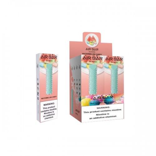 Air Bar Diamond Disposable (Box of 10)