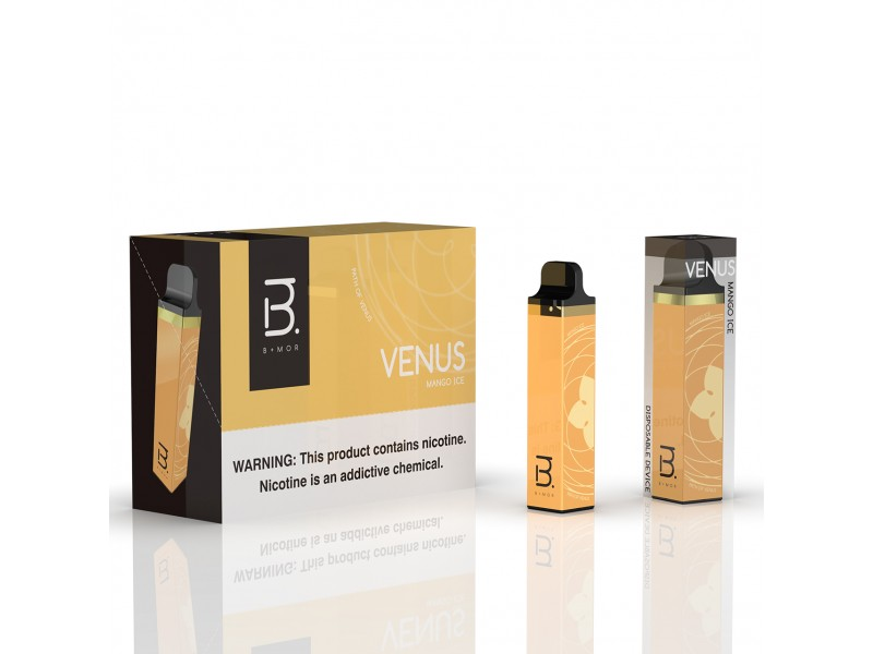 BMOR Venus Disposable (Box of 10)