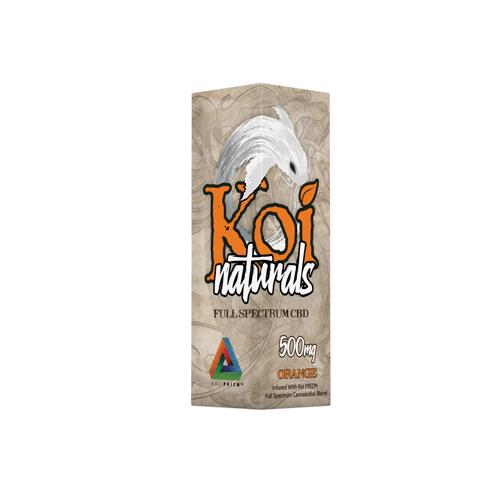 Koi Naturals Orange by Koi CBD