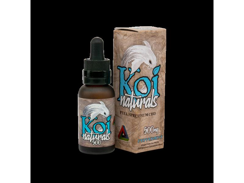 Koi Naturals Peppermint by Koi CBD