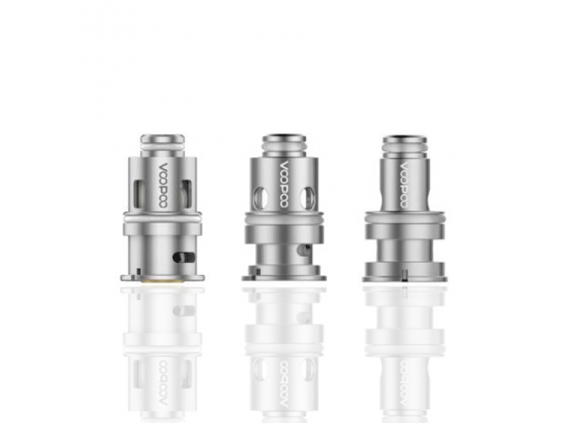 Drag Baby Trio Replacement Coils by Voopoo