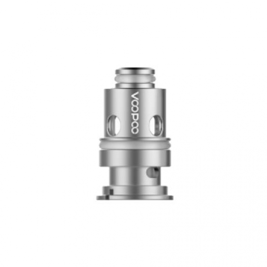Drag Baby Trio Replacement Coils by Voopoo (5-Pcs Per Pack)