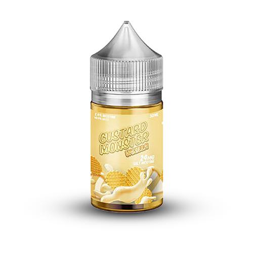 Custard Monster E-Liquid