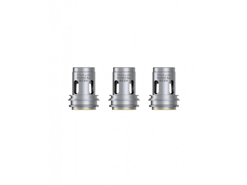 TFV16 Lite Tank Replacement Coils by Smok