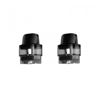 Vinci Air Replacement Pods by Voopoo (2-Pcs Per Pack)