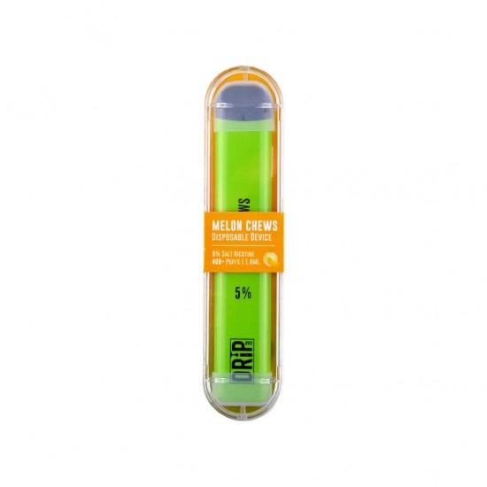 Drip Bar Disposables (Box of 10)