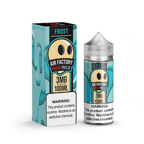 Frost Factory E Liquid 60 ml