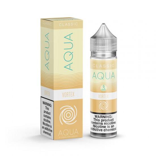 Aqua E-Liquid