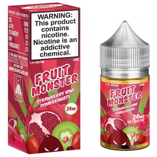 Fruit Monster Salt E-Liquid