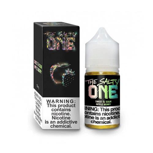 The Salty One E-Liquid