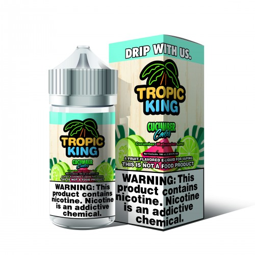 Tropic King E-LIQUIDS by Candy King