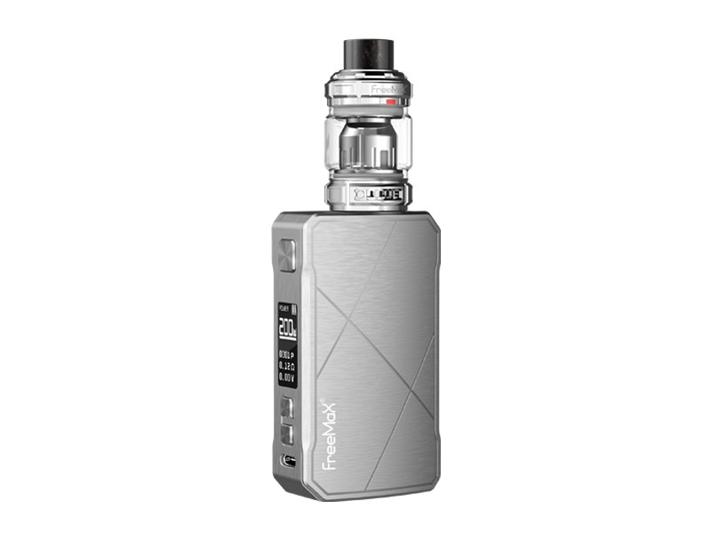 Maxus 200W kit by Freemax (Metal Edition)